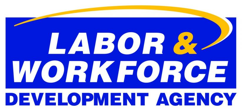 State of California Labor &Workforce Development Agency